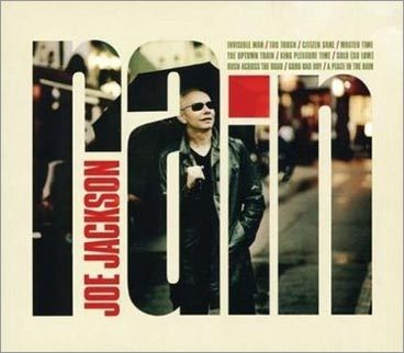 Joe Jackson, 'Rain'