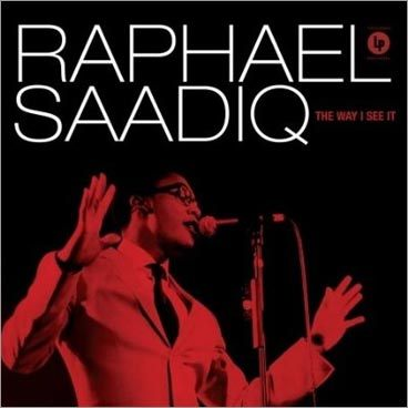 Raphael Saadiq, 'The Way I See It'