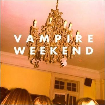 Vampire Weekend, 'Vampire Weekend'