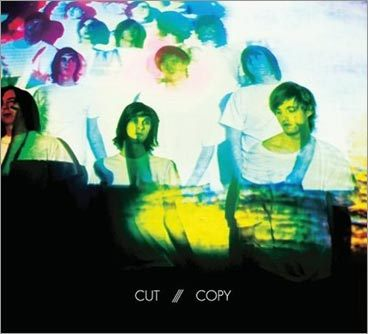 Cut Copy, 'In Ghost Colours'