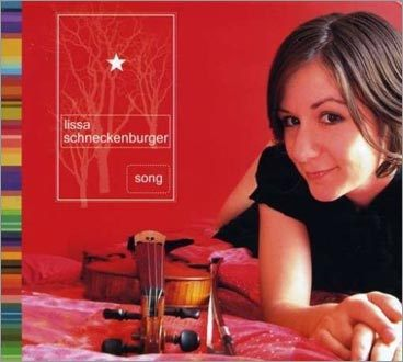 Lissa Schneckneburger, 'Song'