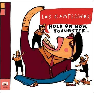 Los Campesinos, 'Hold On Now, Youngster'