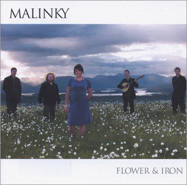Malinky, 'Flower & Iron'