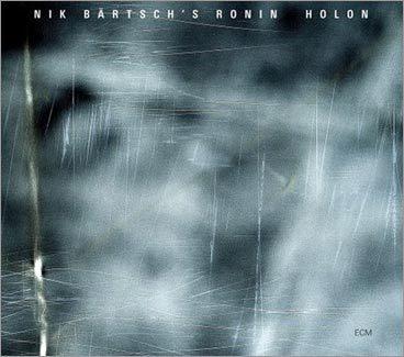 Nik Bärtsch's Ronin, 'Holon'
