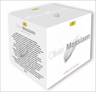 Olivier Messiaen - Complete Edition