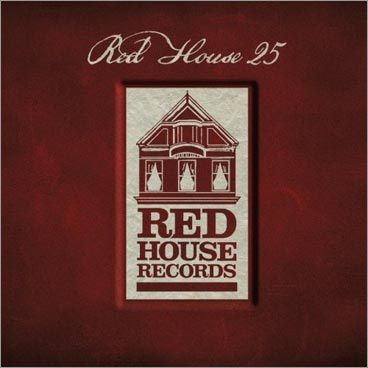Various, 'Red House 25'