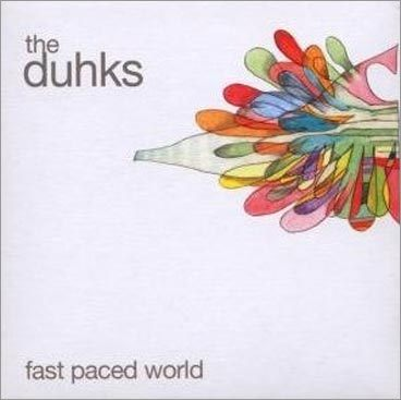 The Duhks, 'Fast Paced World'