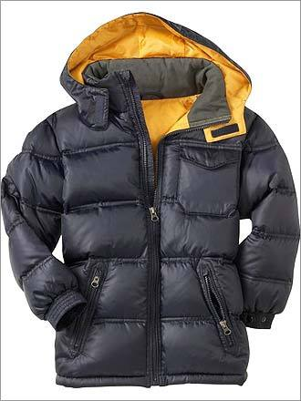 Warmest Jacket For Winter | Outdoor Jacket