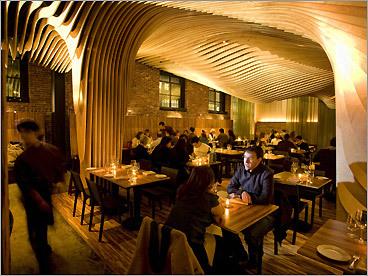 Globe Magazine editors pick the best new restaurants - Boston.com
