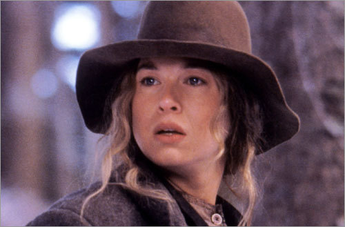 Renee Zellweger in 'Cold Mountain'