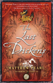'The Last Dickens'