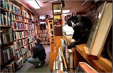Boston Book Annex