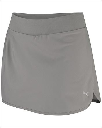 Complete Running Skirt , $45, from Puma, www.store.puma.com . Whether you like 'em or hate 'em, running skirts are all the rage, especially in competitive running circles. This pick from Puma is breathable, stylish, and far from girly.
