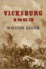 'Vicksburg, 1863'