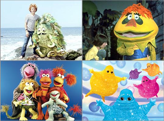 50 Years Of Bizarre Childrens TV
