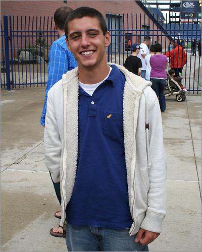 Corey Amaral