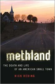 'Methland,' Nick Reding