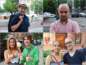 We spend our days telling you about the best places to drink, dine, and dance in and around the Hub. So, for a change, we asked for your suggestions. The result: a slew of great ideas for nightlife and other things to do in the Hub — by people who live, work, and enjoy life here. — Taylor Adams, Boston.com Correspondent