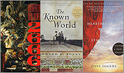 Best books of the decade