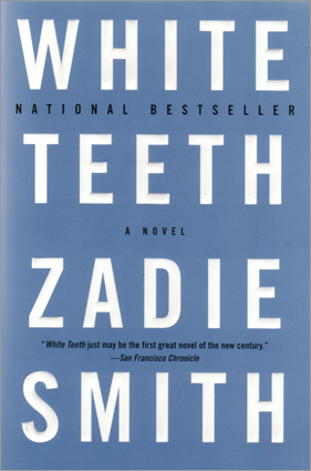 'White Teeth,' Zadie Smith