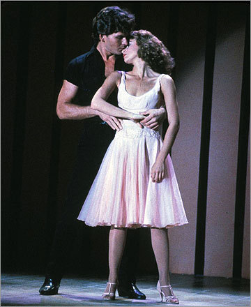 'Dirty Dancing'
