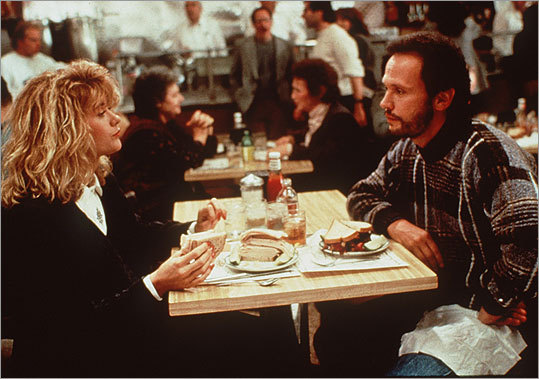 'When Harry Met Sally'