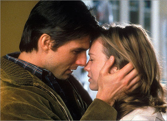 'Jerry Maguire'