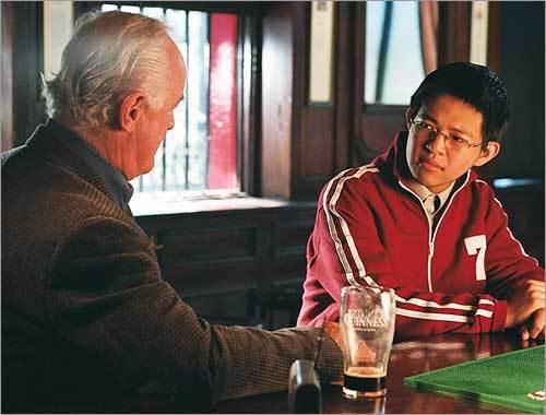 'Yu Ming Is Ainm Dom'