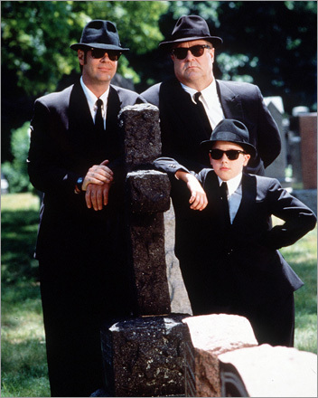 'Blues Brothers 2000'