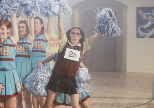 Molly Shannon in 'Superstar'