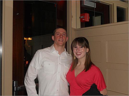Boston globe dating cupid