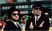 'Blues Brothers'