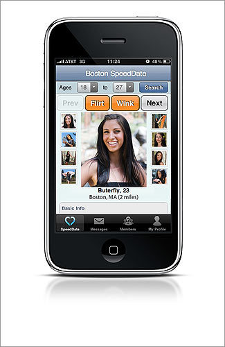 Mobile phone personals Bumble - Date, Meet, Network Better