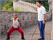 'The Karate Kid'
