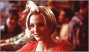 Cameron Diaz's career highlights