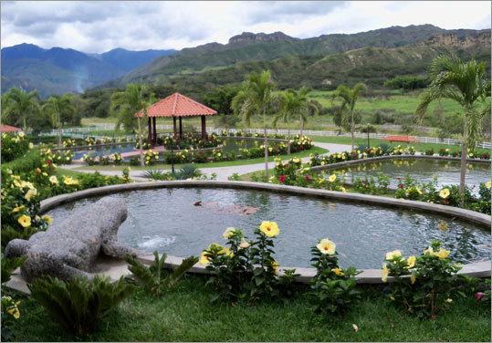 Vilcabamba, Ecuado