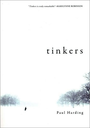 'Tinkers' by Paul Harding