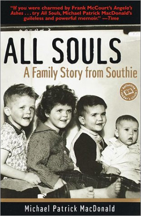 'All Souls' by Michael Patrick McDonald
