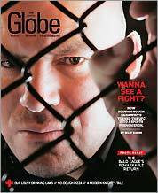 Globe Magazine