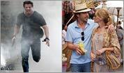 'The Expendables' and 'Eat Pray Love'