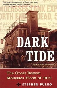 'Dark Tide'