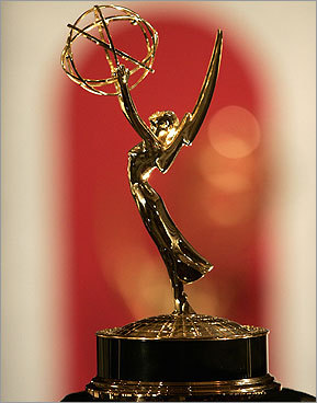 The Emmy Awards airs Sunday night at 8 on NBC. Globe TV critic Matthew Gilbert makes his predictions.