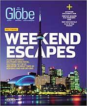 Sept. 12 Boston Globe Magazine cover