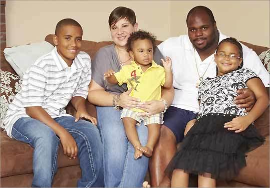 Wilfork family