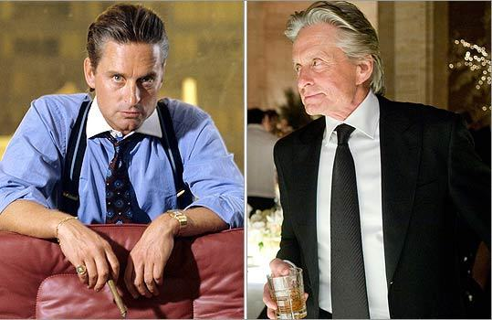 At the end of 1987's 'Wall Street,' antagonist Gordon Gekko (played by Michael Douglas) is being led into court. In the sequel, 'Wall Street: Money Never Sleeps,' opening Friday, Gekko is released from prison 23 years later. What kind of a world will the corporate raider encounter in 2010? Here are our suggestions to catch Gekko up to speed. — Boston.com Staff