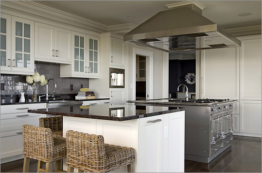 Kitchen islands - Boston.com
