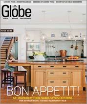 Sept. 26 Globe Magazine: Your Home