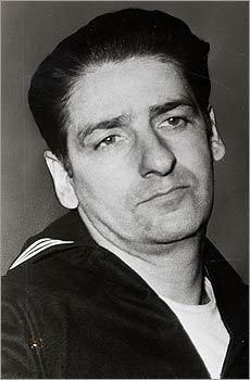 The Boston Strangler: A killer who terrorized the city from 1962 to 1964, choking 13 women with their own clothing. Malden resident Albert DeSalvo confessed to the killings while serving prison time for rape.