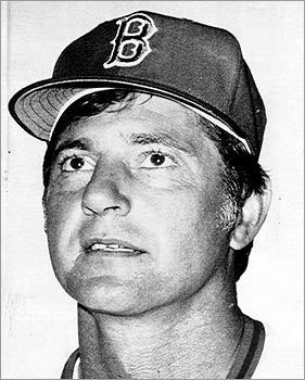 Carl Yastrzemski: A Red Sox left fielder and first baseman from 1961 to 1983, he remains the team's all-time leader in career RBIs, runs, hits, singles, doubles, total bases, and games played.