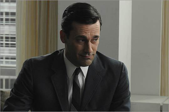Don Draper of 'Mad Men' is one of the TV characters whose deepest inner life has become an open book for viewers in recent years, one of the characters we get to know sometimes more intimately than our friends and family. Played by Jon Hamm with effortless realism and power, Don Draper is in the pantheon of psychologically revealed TV men that includes Tony Soprano, Dexter Morgan, and Gregory House. We see these guys from the perspective of a therapist — we learn their well-kept secrets, we hear their dreams, we find out about their sexual issues. Before each hour is up, we've won further access to their souls. See other characters we know inside and out.
